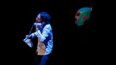 Photo Theatre des charmes - Cesar Demasque