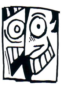 Logo Theatre des charmes